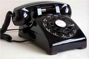 telephone-rotary