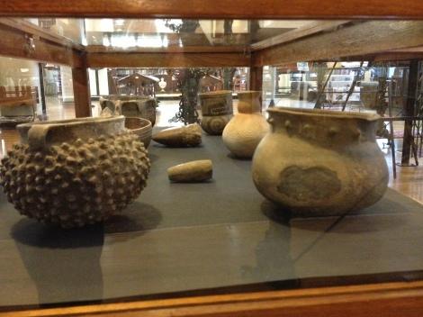 na artifacts